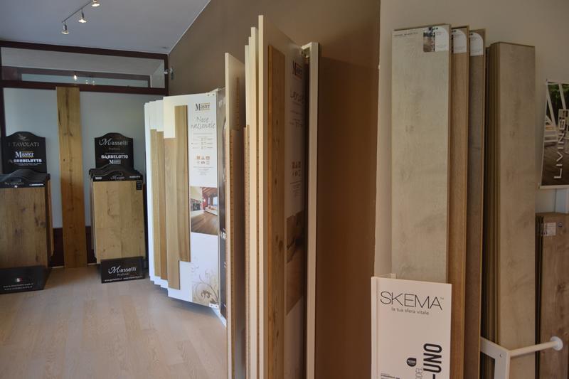 Showroom - Breda di Piave (TV)